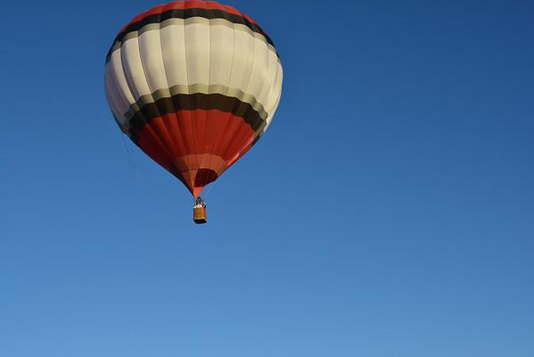 Albuquerque International Balloon Fiesta 2013